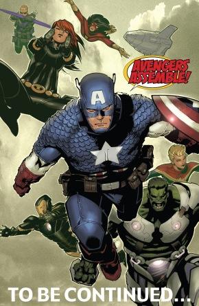 The Avengers (Uncanny X-Men Vol. 3 #2)