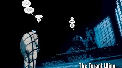 The Penguin And Bane (Batman Vol. 3 #58)