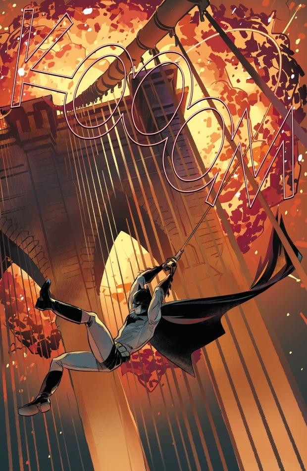 Batman Vol. 3 Annual #3