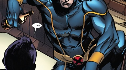 Cyclops Is Alive (Extermination)