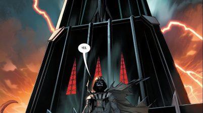 Darth Vader Vol. 2 #25