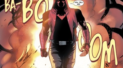 Red Hood (Red Hood and the Outlaws Vol. 2 #29)