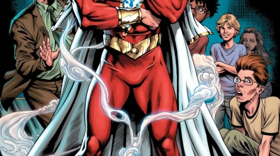 The Shazam Family (Shazam! Vol. 3 #1) 2
