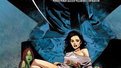 Aphrodite (Wonder Woman Vol. 5 #60)