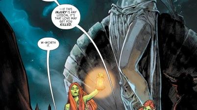 Aphrodite (Wonder Woman Vol. 5 #61)