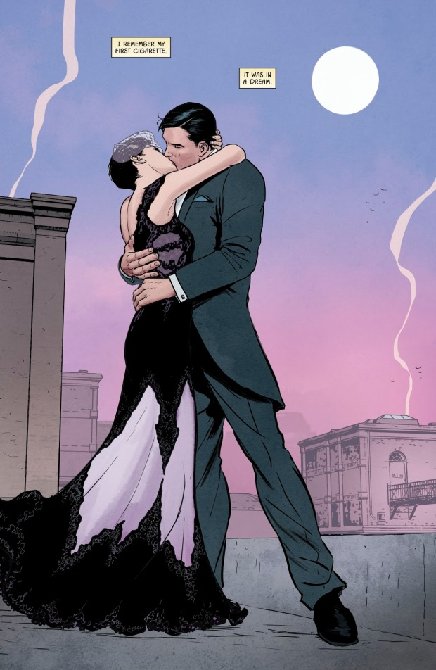 Batman And Catwoman (Batman Vol. 3 #63)