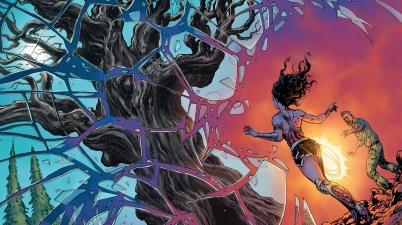 Wonder Woman Vol. 5 #11