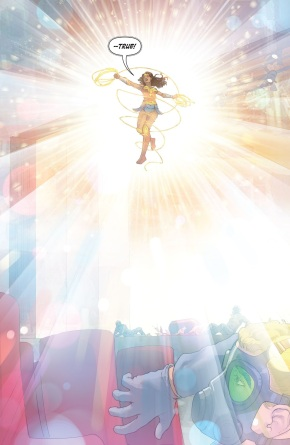 Wonder Woman Vol. 5 #14