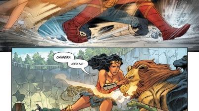 Wonder Woman Vol. 5 #14