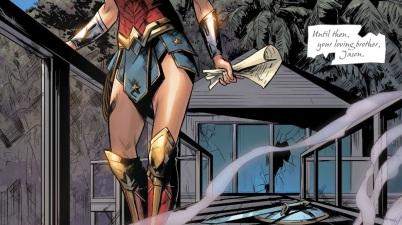 Wonder Woman Vol. 5 #40