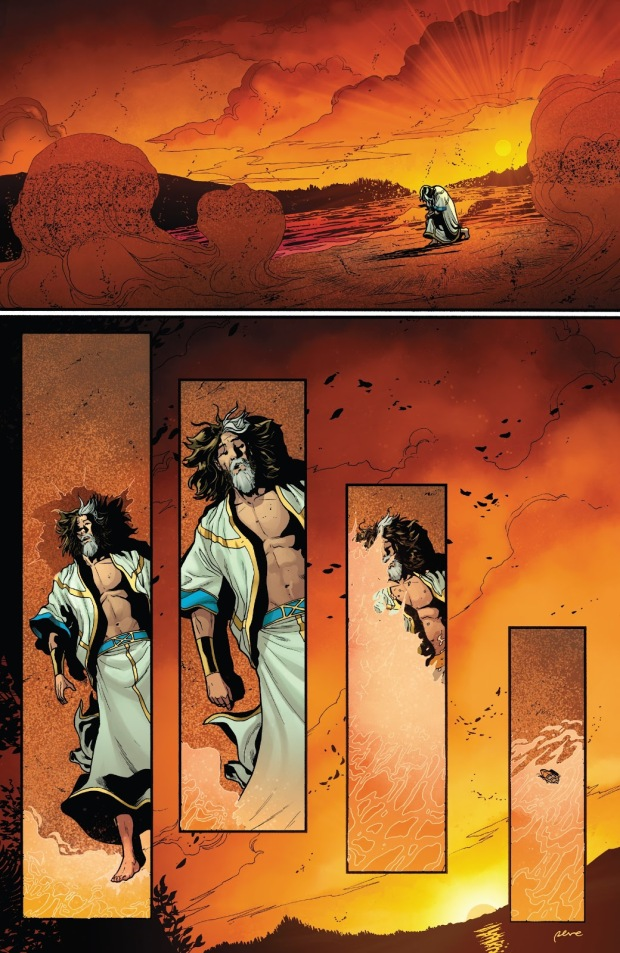x-man wipes out the x-men