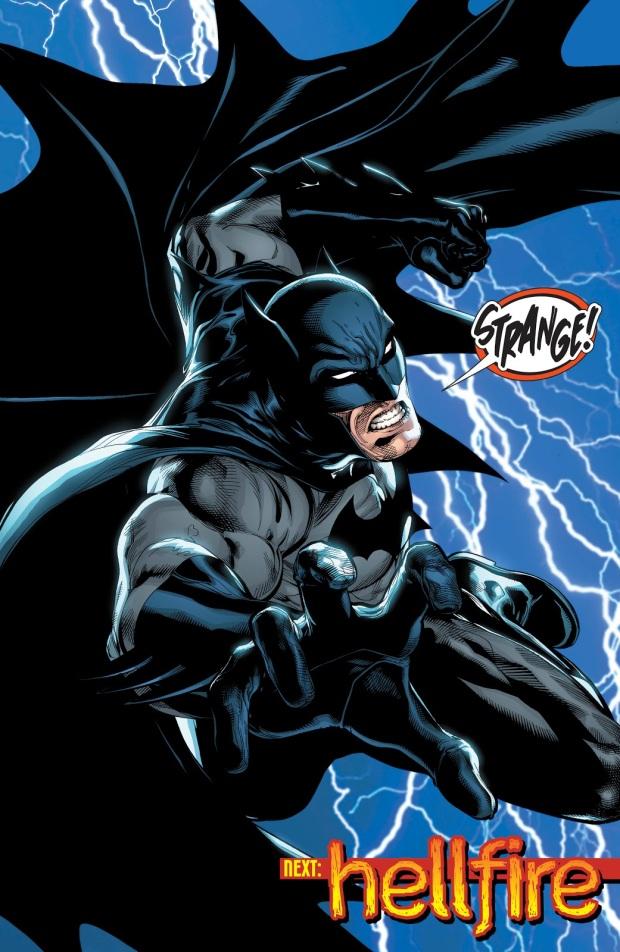 Batman (Detective Comics Vol. 1 #997)