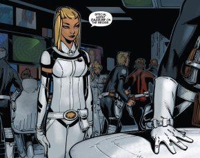 Dazzler (Uncanny X-Men Vol. 3 #20)