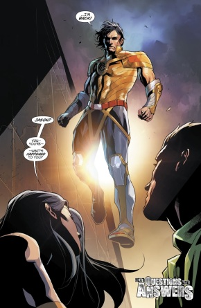 Jason (Wonder Woman Vol. 5 #41)