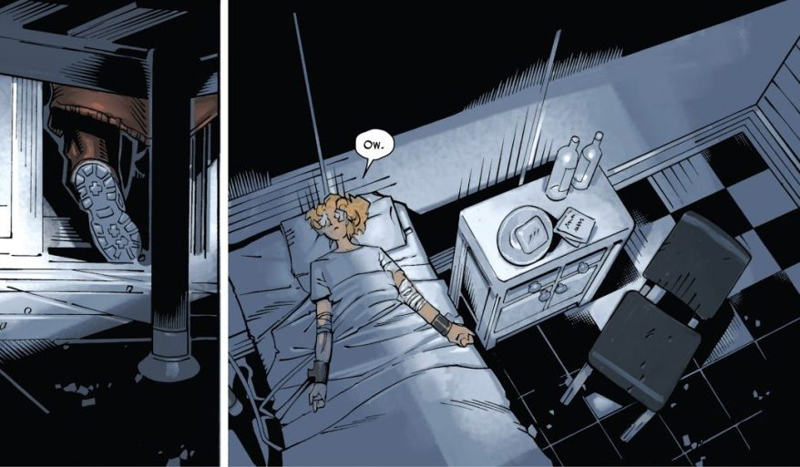 Why Mystique Hates Dazzler