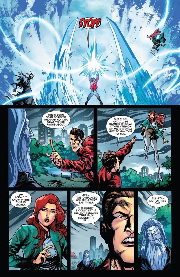 Iceman VS Ice Master
