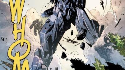 A Titan (Wonder Woman Vol. 5 #66)