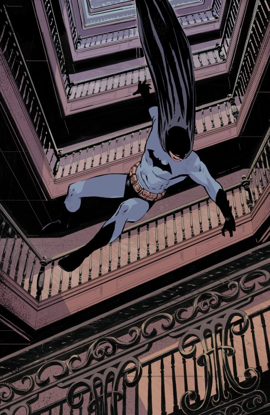 Batman Vol. 3 #67 2