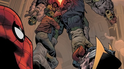 From – Superior Spider-Man Vol. 2 #5