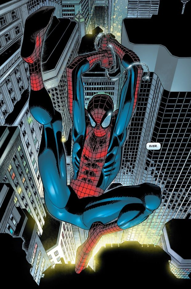Amazing Spider-Man Vol. 2 #38