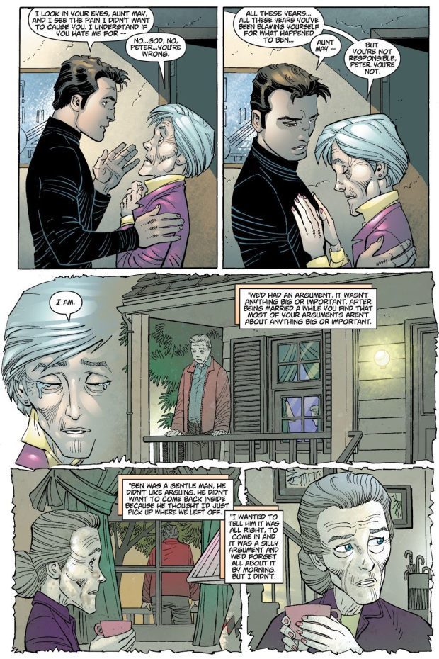 From – The Amazing Spider-Man Vol. 2 #38