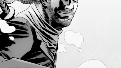 Eugene Porter (The Walking Dead #179)