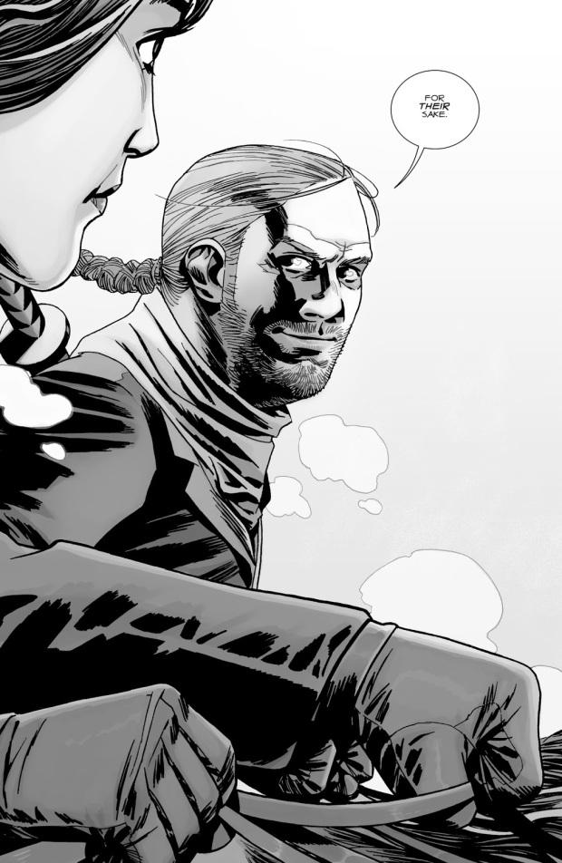 Eugene Porter (The Walking Dead #179)