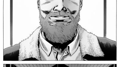 Rick Grimes (The Walking Dead #177)