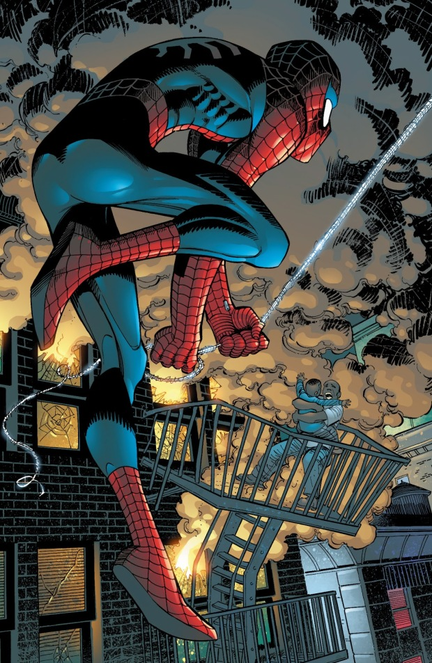 The Amazing Spider-Man Vol. 2 #39