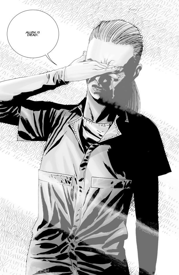 Andrea (The Walking Dead #23)