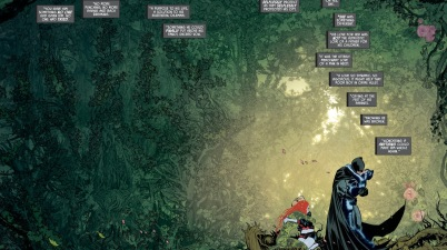 Poison Ivy And Harley Quinn (Batman Vol. 3 #72)