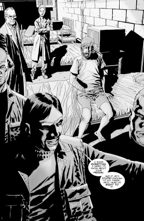 Rick Grimes (The Walking Dead #29)