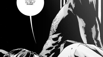 Rick Grimes (The Walking Dead #37)