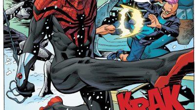 Superior Spider-Man Vol. 2 #7