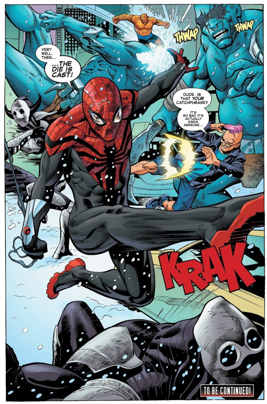 Superior Spider-Man Vol. 2 #7