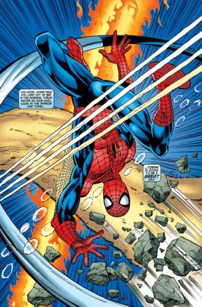 The Amazing Spider-Man Vol. 2 #4