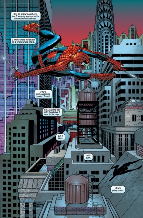 The Amazing Spider-Man Vol. 2 #47
