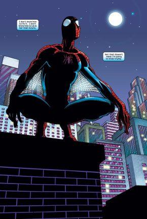 The Amazing Spider-Man Vol. 2 #55