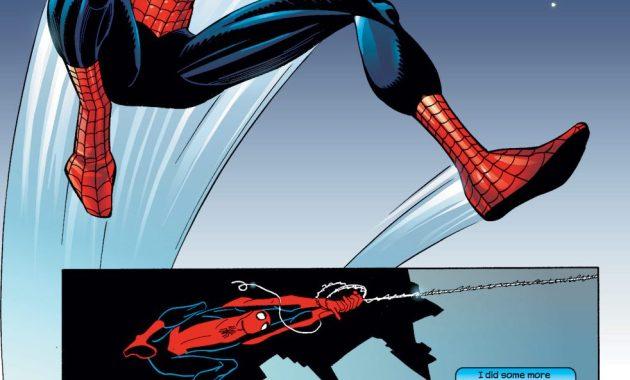 The Amazing Spider-Man Vol. 2 #56