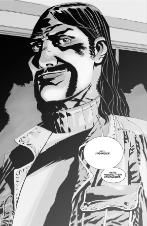 The Governor (The Walking Dead #27)