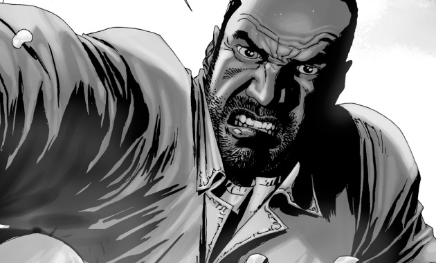 Tyreese (The Walking Dead #23)