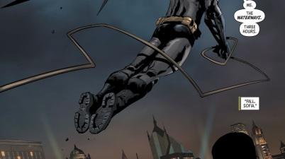 Batman (Batman And The Outsiders Vol. 3 #3)