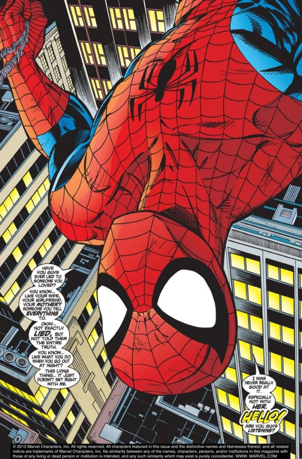 The Amazing Spider-Man Vol. 2 #6