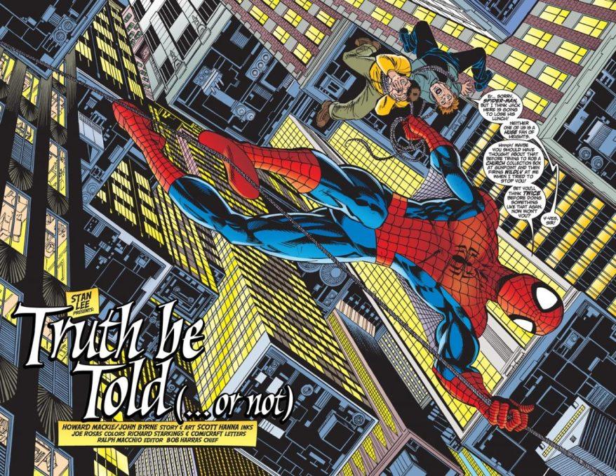 The Amazing Spider-Man Vol. 2 #6