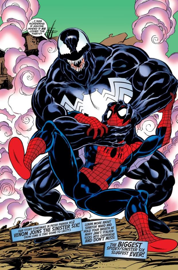 Venom (The Amazing Spider-Man Vol. 2 #12)