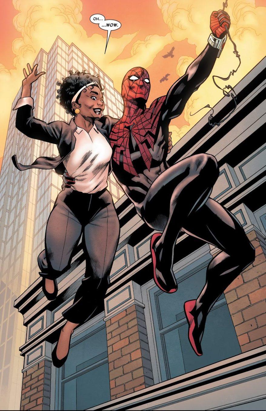 Superior Spider-man Vol. 2 #10