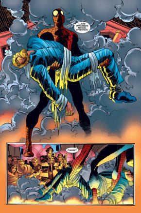 The Amazing Spider-Man Vol. 2 #25 2