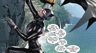 Batman And Catwoman (Batman Vol. 3 #78)
