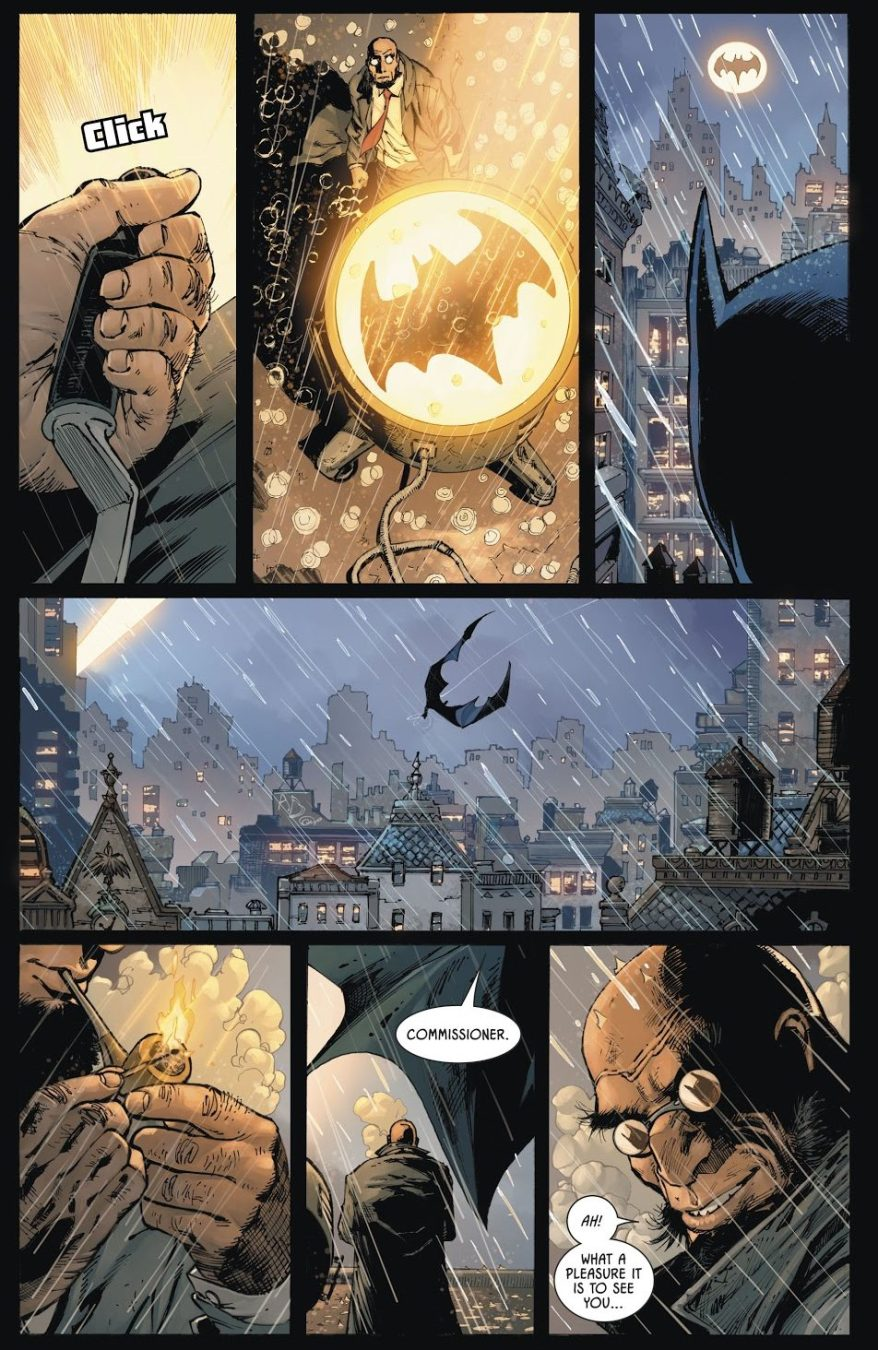 Batman Thomas Wayne (Batman Vol. 3 #75)