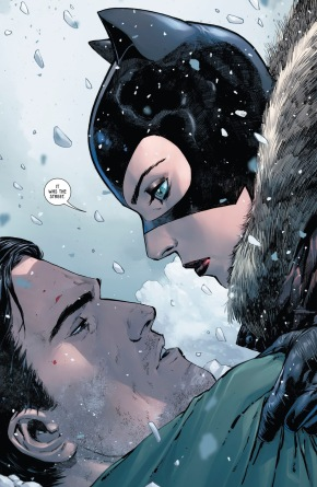 Catwoman (Batman Vol. 3 #75)